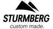 logo sturmberg gmbh schwarz auf weiss, sturmberg.ch