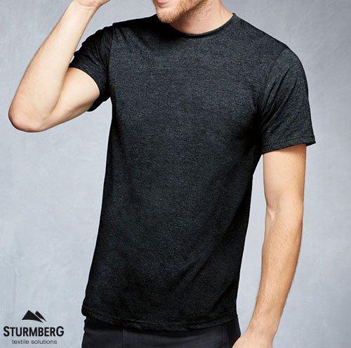 T-Shirt ANVIL Man Fashion 150
