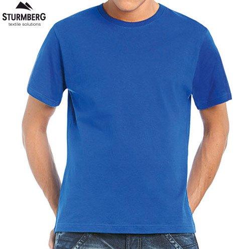 T-Shirt B&C Man 185