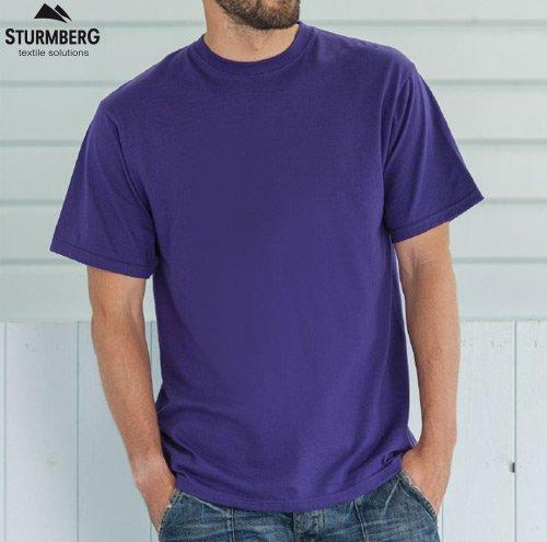 T-Shirt RUSSELL Man 180
