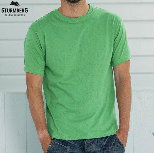 T-Shirt RUSSELL Man 150