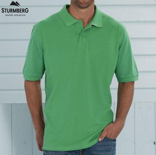 Poloshirt RUSSELL Man 200