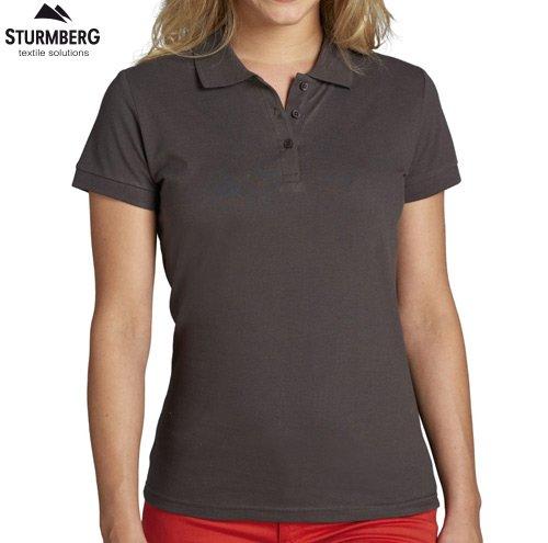 Poloshirt SOLS Lady 180