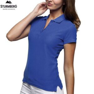 Poloshirt SOLS Lady 210