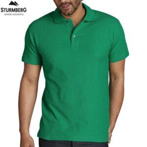 Poloshirt SOLS Man 170