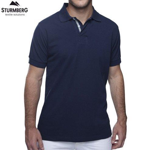 Poloshirt SOLS Man 200 P