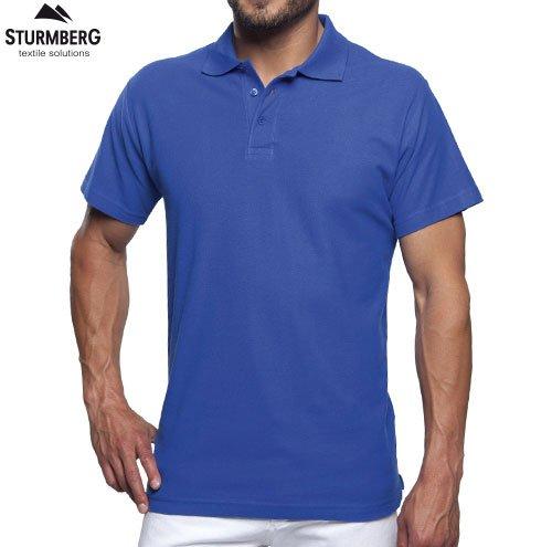 Poloshirt SOLS Man 210