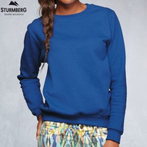 Sweatshirt ANVIL Fashion Lady 245
