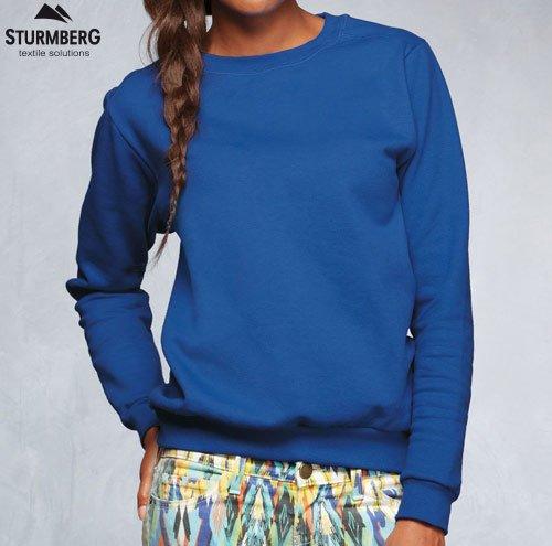 Sweatshirt ANVIL Fashion Lady 245
