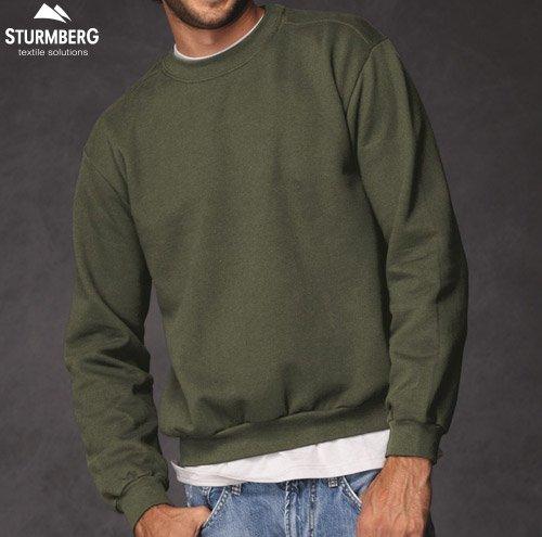 Sweatshirt ANVIL Fashion Man 245