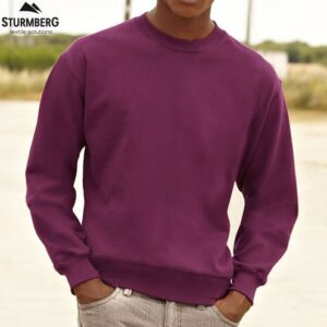 Sweatshirt FRUIT OF THE LOOM Man 280