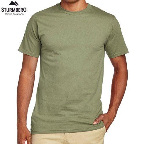 T-Shirt ANVIL Man Organic 155 S