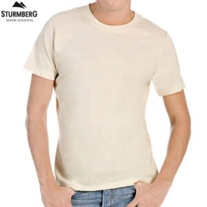 T-Shirt B&C Man Organic 160