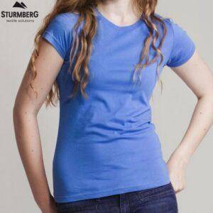 T-Shirt MANTIS Lady 125
