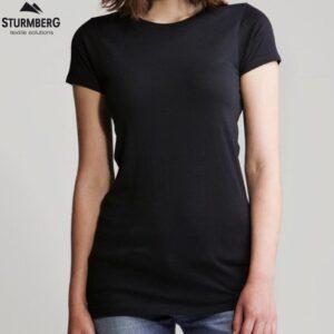 T-Shirt MANTIS Lady Long 120