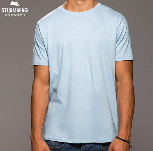 T-Shirt MANTIS Man Organic 150