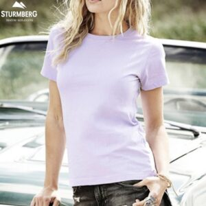 T-Shirt TEEJAYS Lady 150