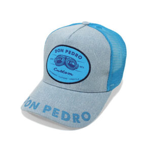 Don Pedro truckercap