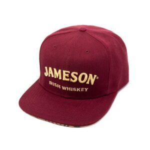 Snappack cap Jameson Whiskey bestickt sturmberg