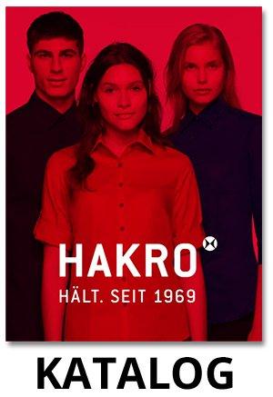 Hakro Katalog Sturmberg t-shirt bedrucken