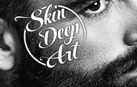 skin deep art