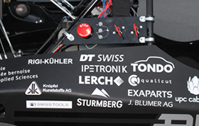 Bern Formula Student / Partner