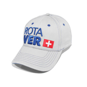 rotaver baseballcap besticken lassen