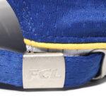 metallprägung verschluss cap Fcl