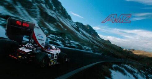 amz racing
