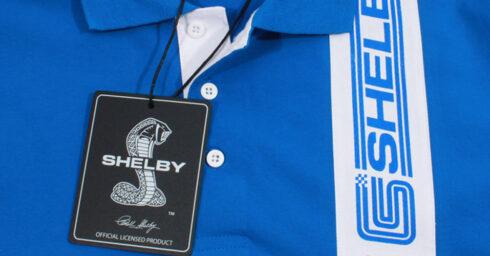 shelby Poloshirt blue sturmberg