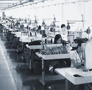 cap manufaktur fabrik