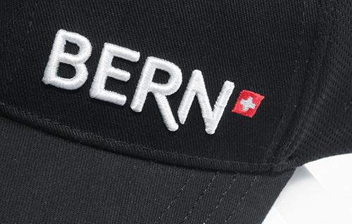 "Baseballcap ""Bern"" / Design von Sturmberg"