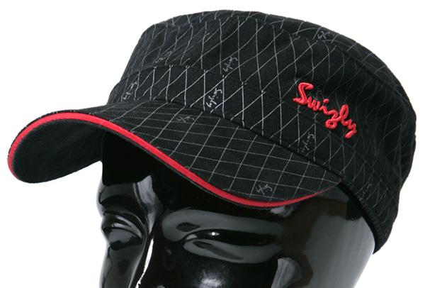 """Armycap """"Swizly"""" / Design von Sturmberg"""