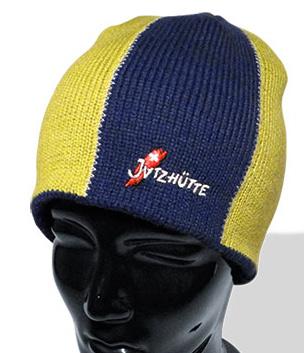 """Beanie """"Jatzhütte"""" / Design von Sturmberg"""