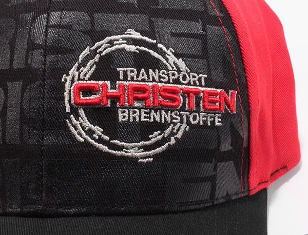 """Cap """"Christen"""" / Design von Sturmberg"""