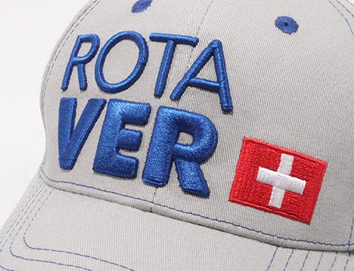 """Baseballcap """"Rotaver"""" / Design von Sturmberg"""
