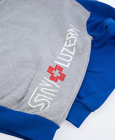 """Pullover """"STV Luzern"""" / Design von Sturmberg"""