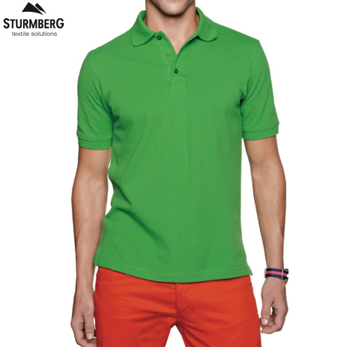 Hakro Classic Poloshirt Herren 810