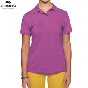 Hakro Poloshirt Damen Top 224