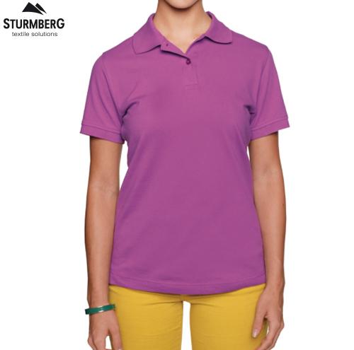 Hakro Poloshirt Damen Top 224