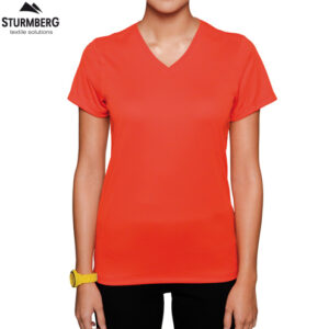 hakro coolmax t-shirt lady 187