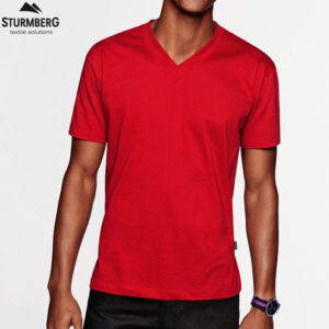 Hakro T-Shirt V-Neck Classic Herren 226