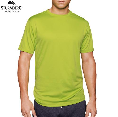 hakro t-shirt coolmax 287