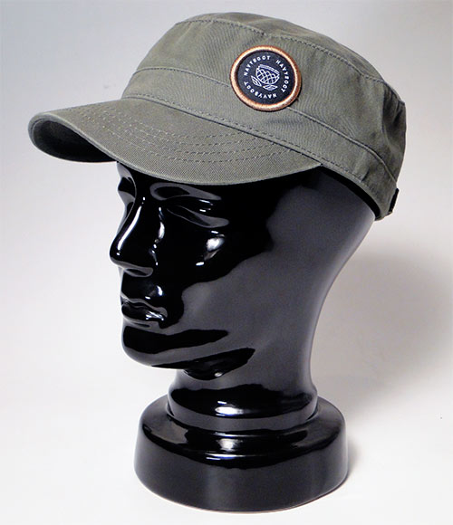 """Armycap """"Navyboot"""" / Design von Sturmberg"""