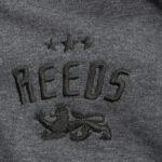 Stickerei hoodie