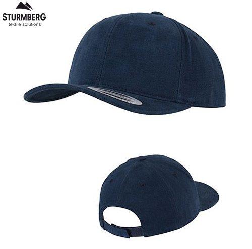 flexfit classic baseballcap besticken lassen