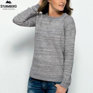 stella trips sweater damen pullover sturmberg besticken bedrucken