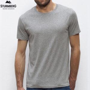 stanley stella leads man biobaumwolle t-shirt bedrucken sturmberg besticken