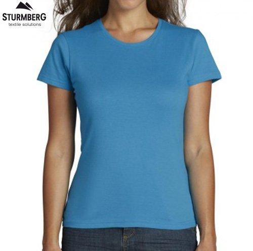 T-Shirt SOL'S Lady 150