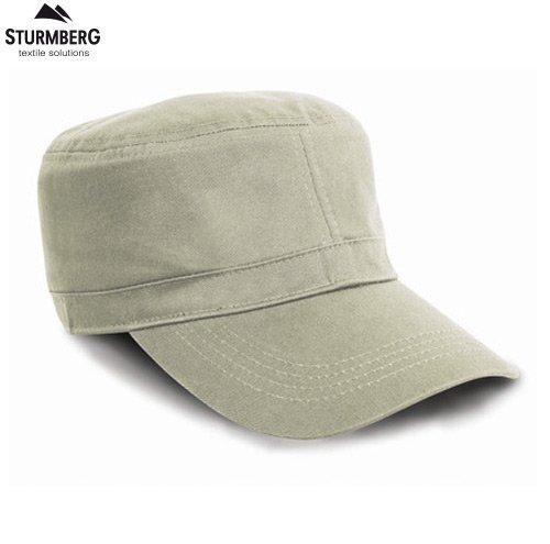 Result Armycap